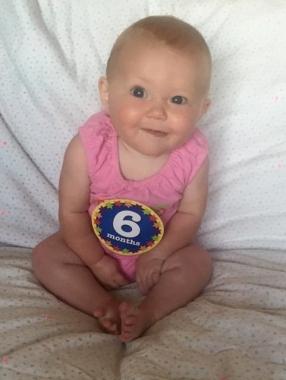 Emmy 6 months 2