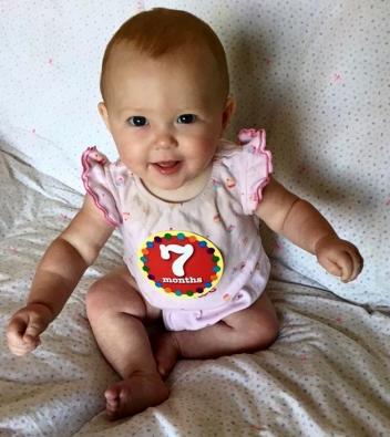 Emmy 7 months 2